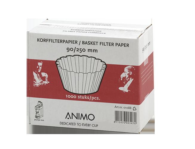 paper filter coffee machine