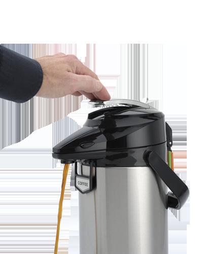 coffee machine jugs