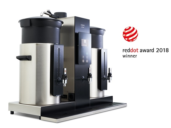 ComBi-line wins Red Dot Award!