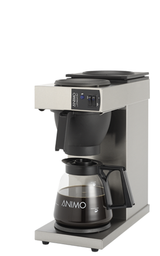 Commercial Coffee Machines Animo - Excelso Range