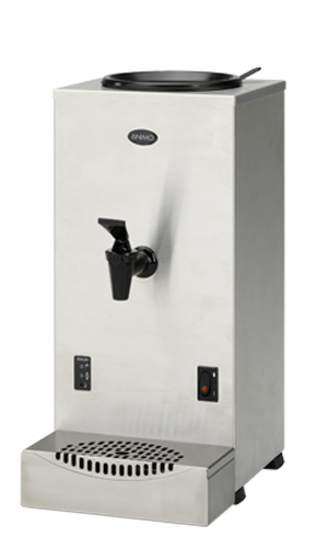 Animo - Heißwassergeräte für Klein- und Großverbraucher