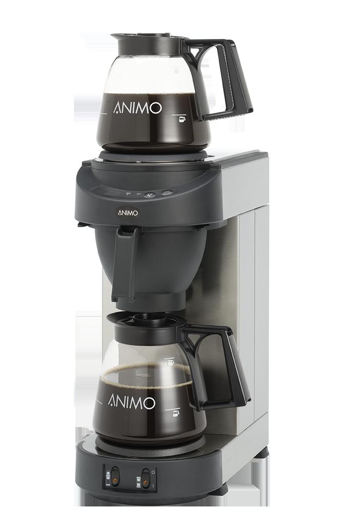 Filter Coffee Animo Coffee Machines